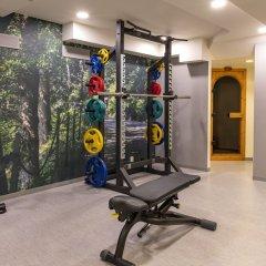 First Hotel Marin фитнесс-зал фото 3