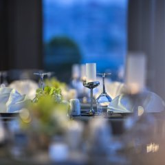 DoubleTree by Hilton Hotel Istanbul - Piyalepasa Турция, Стамбул - 3 отзыва об отеле, цены и фото номеров - забронировать отель DoubleTree by Hilton Hotel Istanbul - Piyalepasa онлайн удобства в номере