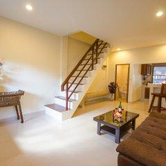 Отель Namphung Phuket комната для гостей фото 2