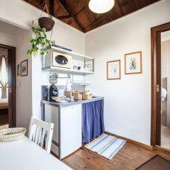 Отель B&B Centro Storico Via Manno в номере фото 2