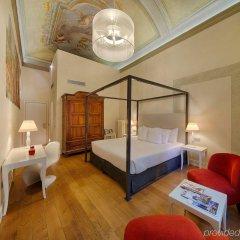Апартаменты Porta Rossa Suite Halldis Apartment комната для гостей фото 5