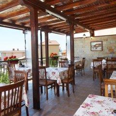 Отель Family Hotel Milev Болгария, Свети Влас - отзывы, цены и фото номеров - забронировать отель Family Hotel Milev онлайн питание фото 3