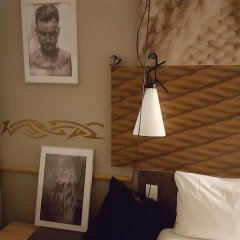 Отель Ibis Muenchen City Arnulfpark Германия, Мюнхен - 3 отзыва об отеле, цены и фото номеров - забронировать отель Ibis Muenchen City Arnulfpark онлайн удобства в номере
