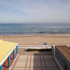 Отель Mar i Vent Испания, Лорча - отзывы, цены и фото номеров - забронировать отель Mar i Vent онлайн пляж