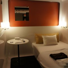 Отель First Cabin Tsukiji комната для гостей фото 2