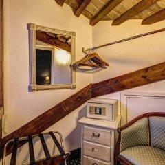 Отель Relais Piazza San Marco удобства в номере