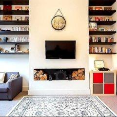 Апартаменты Vibrant Spacious Apartment In West End Глазго фото 2