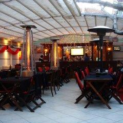 Efe Hotel Edirne гостиничный бар