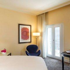 Отель Sofitel Los Angeles at Beverly Hills комната для гостей