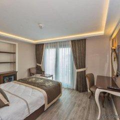Отель The Pera Hill удобства в номере