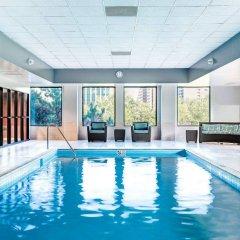 Отель Residence Inn Arlington Pentagon City бассейн фото 2