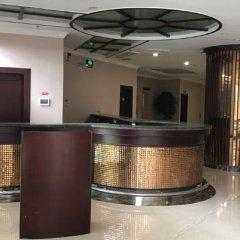 Отель Zhuhai Sunshine Airport Hotel Китай, Чжухай - отзывы, цены и фото номеров - забронировать отель Zhuhai Sunshine Airport Hotel онлайн интерьер отеля фото 2