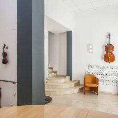 Отель Casual Valencia de la Música Испания, Валенсия - 5 отзывов об отеле, цены и фото номеров - забронировать отель Casual Valencia de la Música онлайн спа фото 2