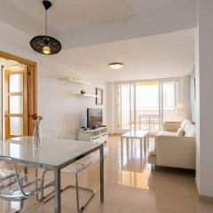 Отель MalagaSuite Beach Solarium & Pool Торремолинос в номере фото 2