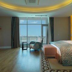 Отель Pullman Baku Азербайджан, Баку - 6 отзывов об отеле, цены и фото номеров - забронировать отель Pullman Baku онлайн комната для гостей фото 5