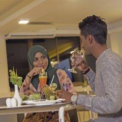 Отель Champa Central Hotel Мальдивы, Северный атолл Мале - отзывы, цены и фото номеров - забронировать отель Champa Central Hotel онлайн фото 11
