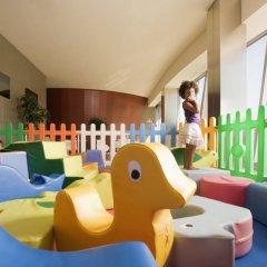 Отель T Hotel Италия, Кальяри - отзывы, цены и фото номеров - забронировать отель T Hotel онлайн детские мероприятия фото 2