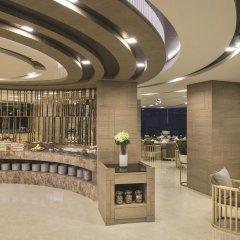 Отель Solitaire Bangkok Sukhumvit 11 питание