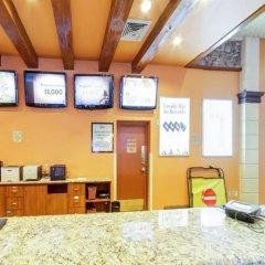 Отель Silver Sevens Hotel & Casino США, Лас-Вегас - отзывы, цены и фото номеров - забронировать отель Silver Sevens Hotel & Casino онлайн интерьер отеля фото 2