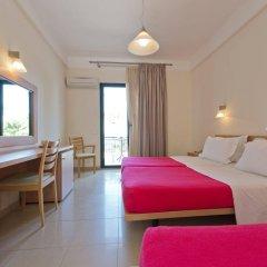 Отель Bomo Tosca Beach комната для гостей фото 2