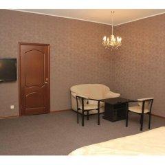 Гостиница Самара Люкс 3* Стандартный номер разные типы кроватей фото 9