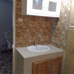Отель Mkent Guesthouse в номере