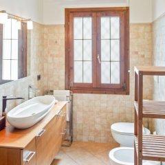 Отель Casa Nespolo Abano Terme Италия, Абано-Терме - отзывы, цены и фото номеров - забронировать отель Casa Nespolo Abano Terme онлайн ванная фото 2