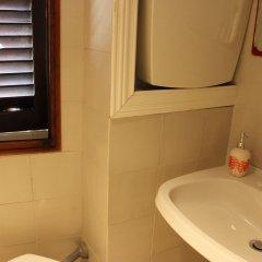 Отель B&B Ridolfi Италия, Сан-Джиминьяно - отзывы, цены и фото номеров - забронировать отель B&B Ridolfi онлайн ванная фото 2