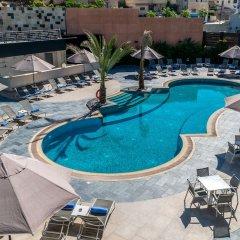 Отель Landmark Amman Hotel & Conference Center Иордания, Амман - отзывы, цены и фото номеров - забронировать отель Landmark Amman Hotel & Conference Center онлайн фото 5