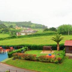 Hotel Piedra бассейн