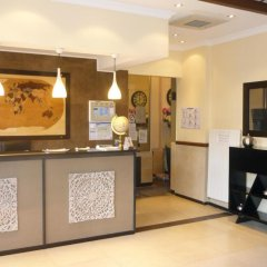 Antares Hostel интерьер отеля