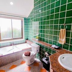 Отель Serene Boutique Garden Resorts ванная