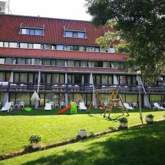 Отель Ela Болгария, Боровец - отзывы, цены и фото номеров - забронировать отель Ela онлайн приотельная территория