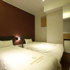 Отель K-Pop Residence Myeong Dong Ii Сеул комната для гостей фото 5