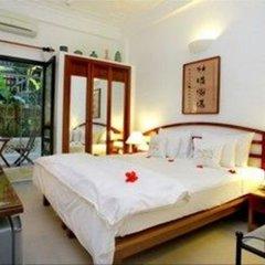 Ha An Hotel комната для гостей фото 2
