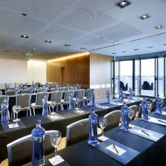Отель Eurostars Gran Valencia Испания, Валенсия - 2 отзыва об отеле, цены и фото номеров - забронировать отель Eurostars Gran Valencia онлайн помещение для мероприятий