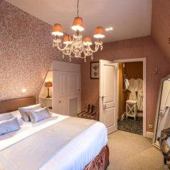Отель de Castillion Бельгия, Брюгге - отзывы, цены и фото номеров - забронировать отель de Castillion онлайн комната для гостей фото 4