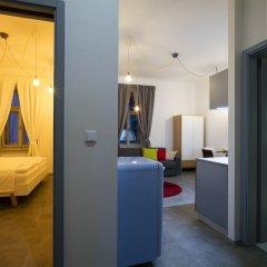 Отель At The Blue Duckling Чехия, Прага - отзывы, цены и фото номеров - забронировать отель At The Blue Duckling онлайн удобства в номере фото 2