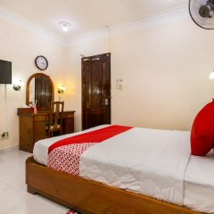 Отель Vuon Tao Dan Hotel Вьетнам, Хошимин - отзывы, цены и фото номеров - забронировать отель Vuon Tao Dan Hotel онлайн удобства в номере