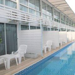 Отель Pool Villa @ Donmueang Бангкок бассейн фото 2