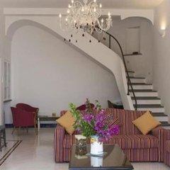 Отель Villa Demetra интерьер отеля