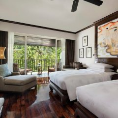 Отель JW Marriott Khao Lak Resort and Spa комната для гостей фото 4