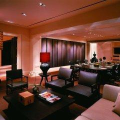 Отель Grand Hyatt Erawan Bangkok интерьер отеля фото 3