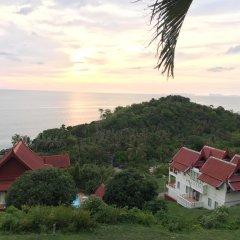 Отель Lanta Residensea Villas Ланта пляж фото 2