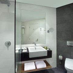Отель TRYP by Wyndham Dubai ОАЭ, Дубай - 5 отзывов об отеле, цены и фото номеров - забронировать отель TRYP by Wyndham Dubai онлайн ванная