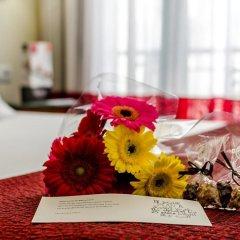 Отель Exe Laietana Palace в номере