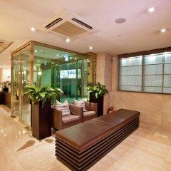 Hotel Prince Seoul интерьер отеля фото 2