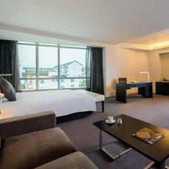 Hotel Soul комната для гостей фото 2