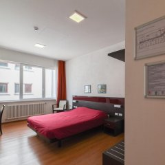 Отель Fiera Италия, Больцано - отзывы, цены и фото номеров - забронировать отель Fiera онлайн комната для гостей фото 3