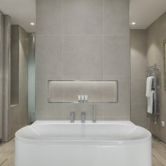 Отель The Westin Dragonara Resort, Malta ванная